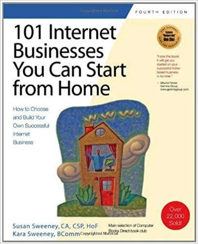 Download 101 Internet Businesses You Can Start from Home (E-Book), Urban Books, Black History and more at United Black Books! www.UnitedBlackBooks.org