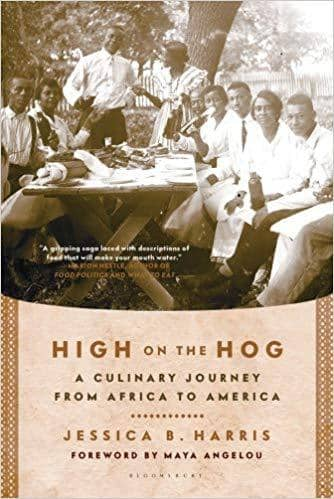 Download High on the Hog (E-Book), Urban Books, Black History and more at United Black Books! www.UnitedBlackBooks.org