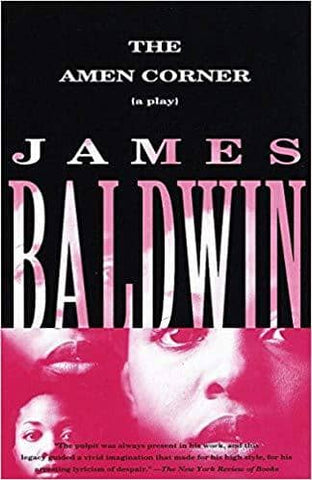 The Amen Corner: A Play by James Baldwin (E-Book)