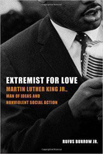 Download Extremist for Love: Martin Luther King Jr., Man of Ideas and Nonviolent Social Action (E-Book), Urban Books, Black History and more at United Black Books! www.UnitedBlackBooks.org