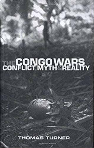 The Congo Wars Conflict, Myth and Reality (E-Book) African American Books at United Black Books Black African American E-Books