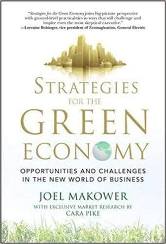 Strategies for the Green Economy - Opportunities and Challenges in the New World of Business (E-Book)