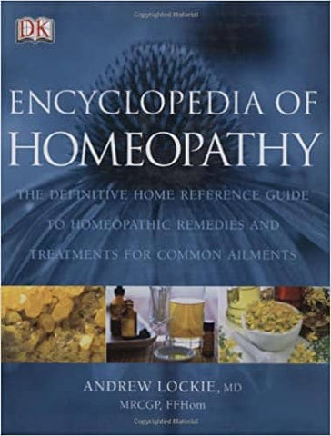 Download Encyclopedia of Homeopathy (E-Book), Urban Books, Black History and more at United Black Books! www.UnitedBlackBooks.org