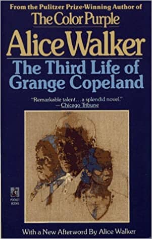 The Third Life of Grange Copeland by Alice Walker (Paperback)