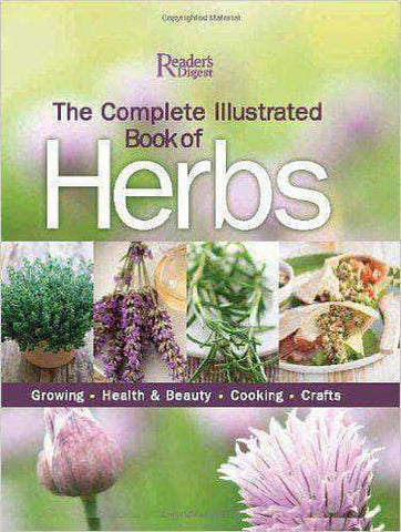 The Complete Illustrated Book of Herbs Growing (E-Book) African American Books at United Black Books