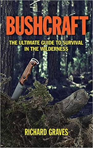 Download Bushcraft: The Ultimate Guide to Survival in the Wilderness, Urban Books, Black History and more at United Black Books! www.UnitedBlackBooks.org