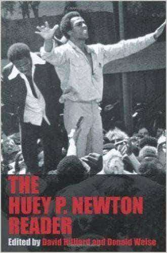 The Huey P. Newton Reader by David Hillard (E-Book) African American Books at United Black Books Black African American E-Books