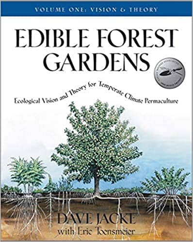 Download Edible Forest Gardens, Vol. 1: Ecological Vision and Theory for Temperate Climate Permaculture (E-Textbook), Urban Books, Black History and more at United Black Books! www.UnitedBlackBooks.org