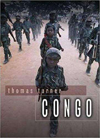 Download Congo by Thomas Turner (E-Book), Urban Books, Black History and more at United Black Books! www.UnitedBlackBooks.org