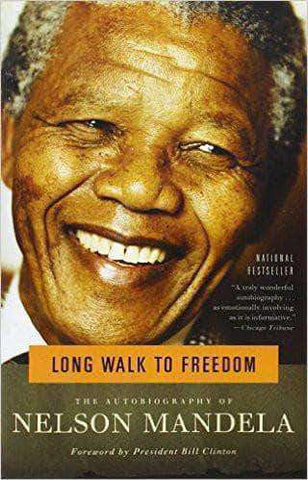 Nelson Mandela: A Long Walk to Freedom (E-Book) African American Books at United Black Books