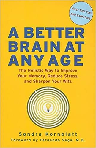 Download Better Brain at Any Age: The Holistic Way to Improve Your Memory, Reduce Stress, and Sharpen Your Wits (E-Book), Urban Books, Black History and more at United Black Books! www.UnitedBlackBooks.org