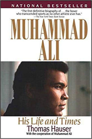 Download Muhammad Ali; His Life and Times (E-Book), Urban Books, Black History and more at United Black Books! www.UnitedBlackBooks.org