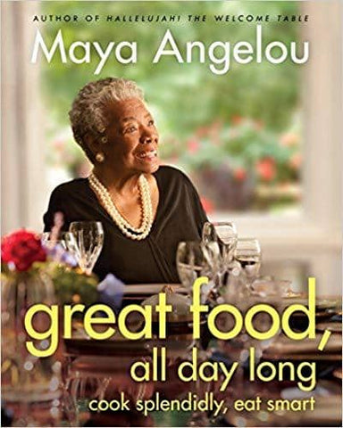Download Great Food, All Day Long: Cook Splendidly, Eat Smart: A Cookbook (E-Book), Urban Books, Black History and more at United Black Books! www.UnitedBlackBooks.org