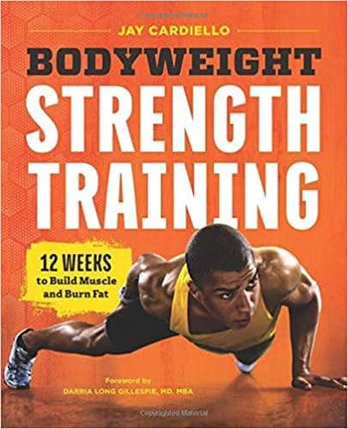 Download Bodyweight Strength Training 12 Weeks to Build Muscle and Burn Fat (E-Book), Urban Books, Black History and more at United Black Books! www.UnitedBlackBooks.org