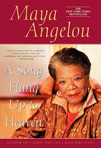 Download Angelou, Maya - A Song Flung Up to Heaven (E-Book), Urban Books, Black History and more at United Black Books! www.UnitedBlackBooks.org
