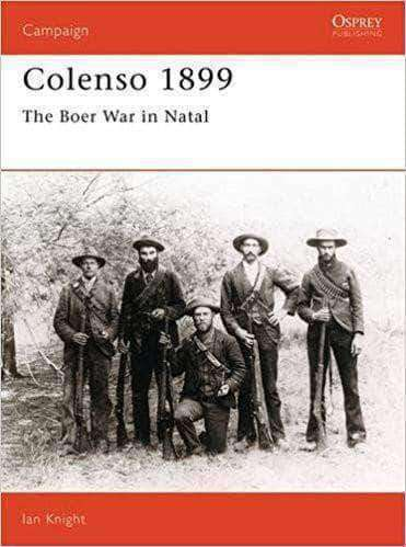 Download Colenso 1899 The Boer War in Natal, Urban Books, Black History and more at United Black Books! www.UnitedBlackBooks.org