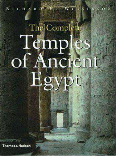 Download Temples of Ancient Egypt by Richard H. Wilkinson (E-Book), Urban Books, Black History and more at United Black Books! www.UnitedBlackBooks.org