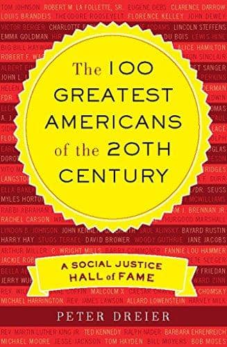 Download The 100 Greatest Americans of the 20th Century; a Social Justice Hall of Fame (E-Book), Urban Books, Black History and more at United Black Books! www.UnitedBlackBooks.org
