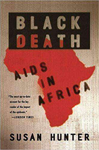 Download Black Death AIDS in Africa, Urban Books, Black History and more at United Black Books! www.UnitedBlackBooks.org