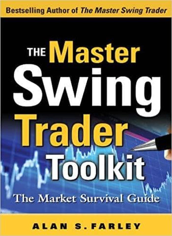 Swing Trading Collection (E-Book Set)