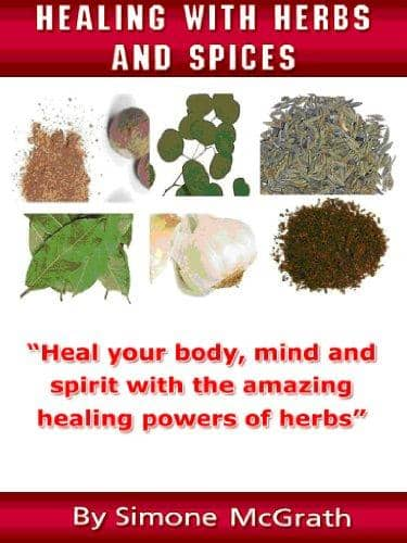 Download Healing With Herbs And Spices: Heal Your Body, Mind And Spirit With The Amazing Healing Powers Of Herbs  (E-Book), Urban Books, Black History and more at United Black Books! www.UnitedBlackBooks.org