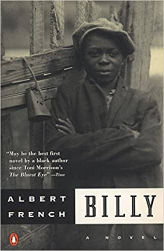 Billy by Albert French (Paperback)