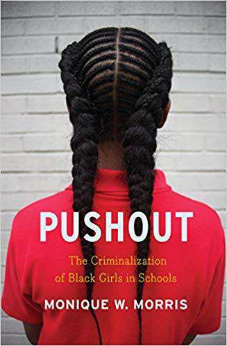 Download Pushout: The Criminalization of Black Girls in Schools (E-Book), Urban Books, Black History and more at United Black Books! www.UnitedBlackBooks.org