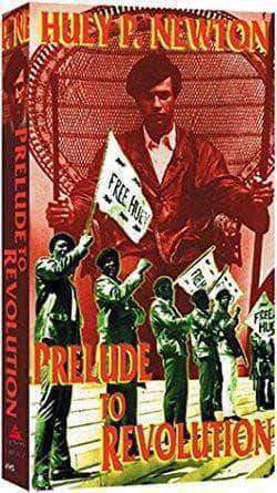 Huey P. Newton: Prelude to Revolution (Documentary) - United Black Books