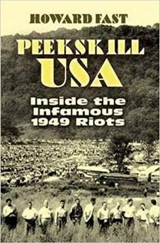 Download Peekskill USA: Inside the Infamous 1949 Riots (E-Book), Urban Books, Black History and more at United Black Books! www.UnitedBlackBooks.org