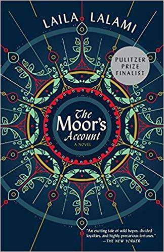 Download The Moor's Account by Laila Lalami (E-Book), Urban Books, Black History and more at United Black Books! www.UnitedBlackBooks.org
