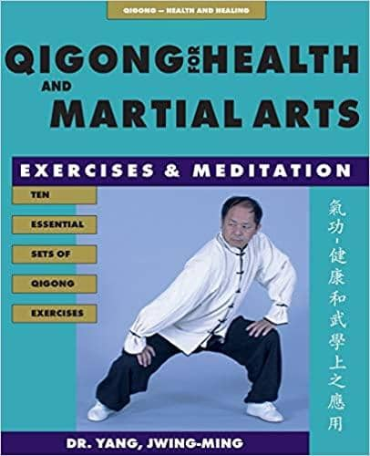Download Dr. Yang, Jwing-Ming - Qigong for Health & Martial Arts  (E-Book), Urban Books, Black History and more at United Black Books! www.UnitedBlackBooks.org