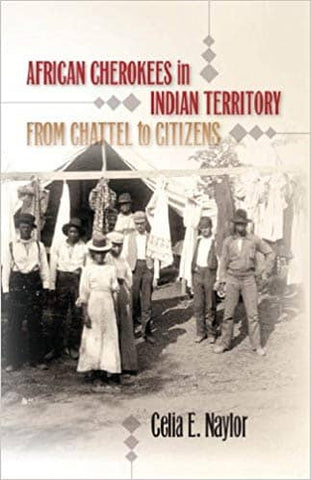 Download African Cherokees in Indian Territory: From Chattel to Citizens (The John Hope Franklin Series in African American History and Culture) (E-Book), Urban Books, Black History and more at United Black Books! www.UnitedBlackBooks.org