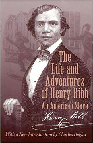 Download The Life and Adventures of Henry Bibb,  an American Slave (E-Book), Urban Books, Black History and more at United Black Books! www.UnitedBlackBooks.org