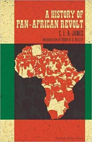 Download A History of Pan-African Revolt (E-Book), Urban Books, Black History and more at United Black Books! www.UnitedBlackBooks.org