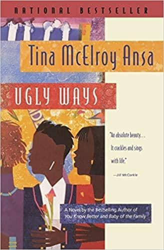 Ugly Ways by Tina McElroy Ansa (Paperback)