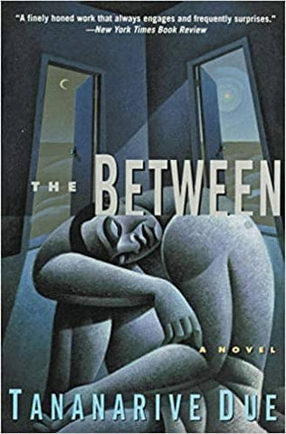 The Between by Tananarive Due (Paperback)