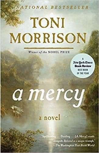 Download A Mercy by Toni Morrison (Audiobook), Urban Books, Black History and more at United Black Books! www.UnitedBlackBooks.org