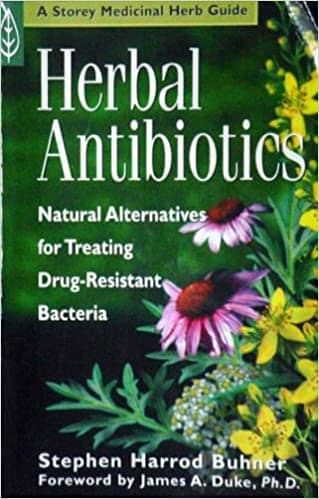 Download Herbal Antibiotics: Natural Alternatives for Treating Drug-resistant Bacteria, Urban Books, Black History and more at United Black Books! www.UnitedBlackBooks.org