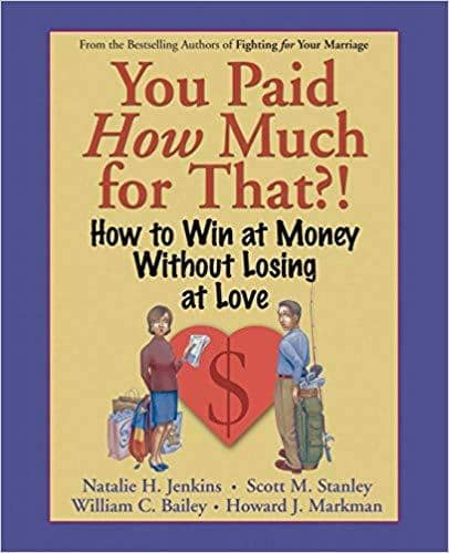 Download You Paid How Much For That - How to Win at Money Without Losing at Love (E-Book), Urban Books, Black History and more at United Black Books! www.UnitedBlackBooks.org