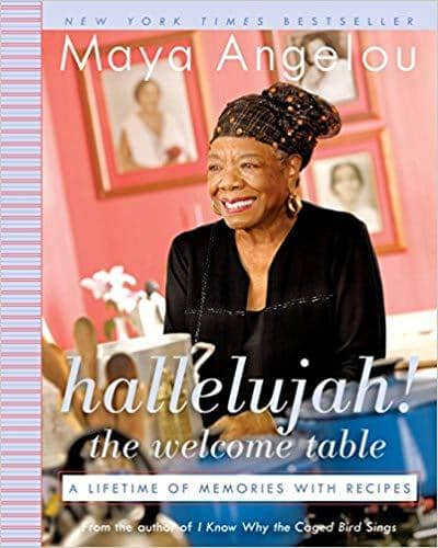 Download Angelou, Maya - Hallelujah! (E-Book), Urban Books, Black History and more at United Black Books! www.UnitedBlackBooks.org