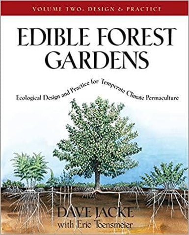 Download Edible Forest Gardens, Vol. 2: Ecological Design And Practice For Temperate-Climate Permaculture, Urban Books, Black History and more at United Black Books! www.UnitedBlackBooks.org