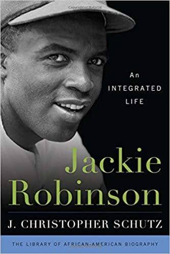 Download Jackie Robinson - (Library of African American Biography) by J Christopher Schutz, Urban Books, Black History and more at United Black Books! www.UnitedBlackBooks.org