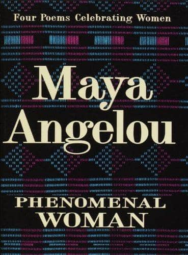 Download Angelou, Maya - Phenomenal Woman (E-Book), Urban Books, Black History and more at United Black Books! www.UnitedBlackBooks.org