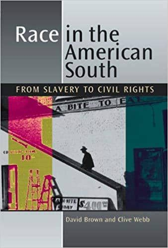 Download Race in the American South: From Slavery to Civil Rights (E-Book), Urban Books, Black History and more at United Black Books! www.UnitedBlackBooks.org