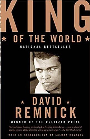 King of the World; Muhammad Ali and the Rise of an American Hero (E-Book)