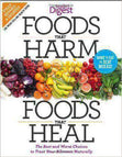Foods that Harm and Foods that Heal Cookbook 250 Delicious Recipes to Beat Disease and Live Longer by Christina Lane (E-Book)