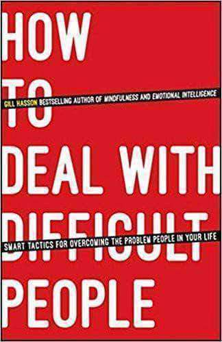 Download How to Deal with Difficult People Smart Tactics for Overcoming the Problem People in Your Life (E-Book), Urban Books, Black History and more at United Black Books! www.UnitedBlackBooks.org