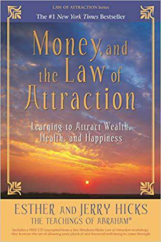 Download Money, and the Law of Attraction: Learning to Attract Wealth, Health, and Happiness by Abraham Hicks (E-Book), Urban Books, Black History and more at United Black Books! www.UnitedBlackBooks.org