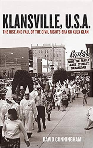 Download Klansville, U.S.A.: The Rise and Fall of the Civil Rights-Era Ku Klux Klan (E-Book), Urban Books, Black History and more at United Black Books! www.UnitedBlackBooks.org
