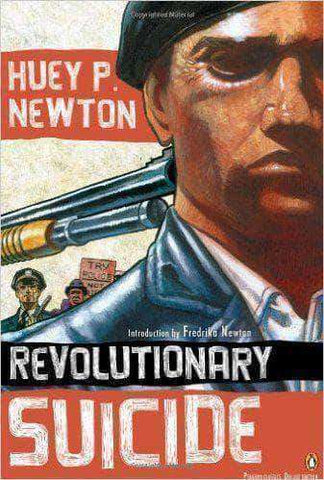 Download Copy of Revolutionary Suicide by Huey P. Newton (E-Book), Urban Books, Black History and more at United Black Books! www.UnitedBlackBooks.org